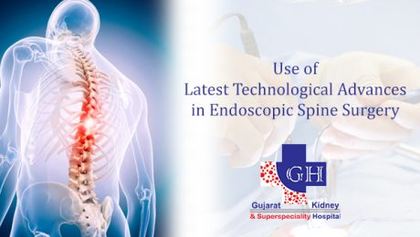 Latest Technological Advances in Endoscopic Spine Surgery